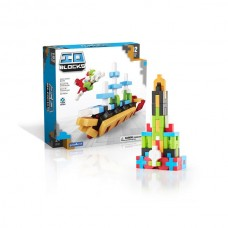 Конструктор Guidecraft IO Blocks, 192 деталей (G9602)