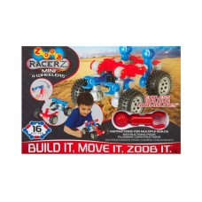 Конструктор ZOOB Mini 4-Wheelers (0Z12050)